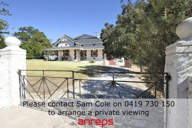 Picture of 773 Range Road, ALMA SA 5401
