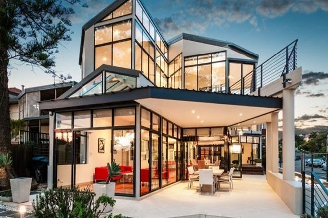 Picture of 2 Pindari Avenue, MOSMAN NSW 2088