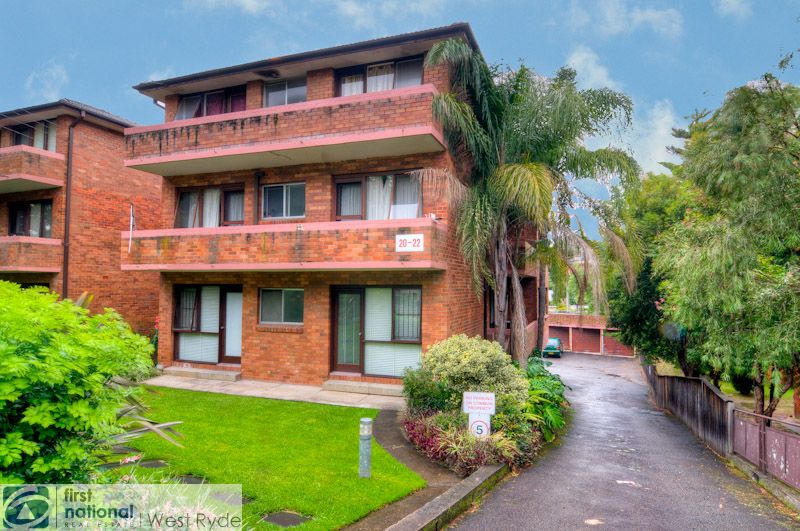 15/20-22 Station Street, West Ryde NSW 2114, Image 0