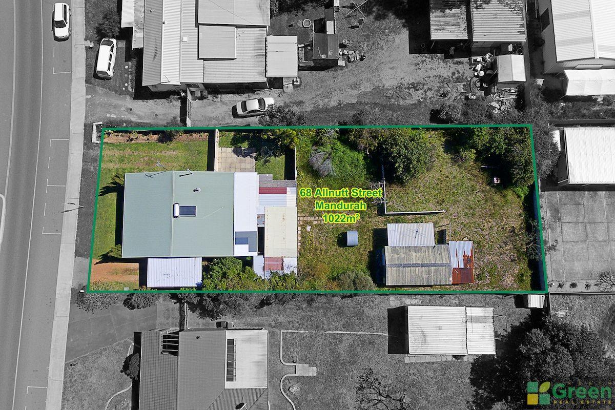 68 Allnutt Street, Mandurah WA 6210, Image 0