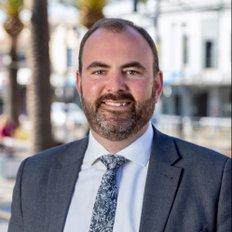 Matt Dickinson, Property Sales Consultant