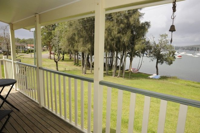 Picture of 107 Bay Road, BOLTON POINT NSW 2283