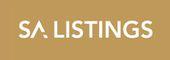 Logo for SA Listings