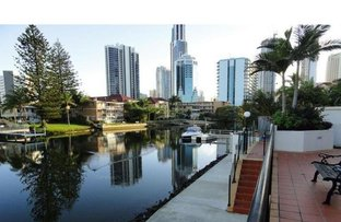 Picture of 7/12 Paradise Island, Surfers Paradise QLD 4217