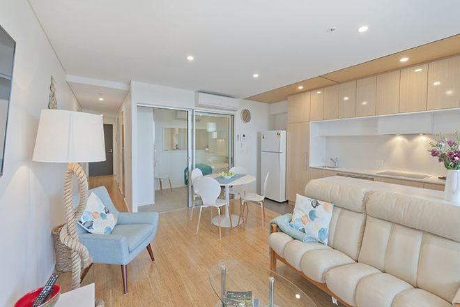 Picture of 1203/242 Flinders Street, ADELAIDE SA 5000