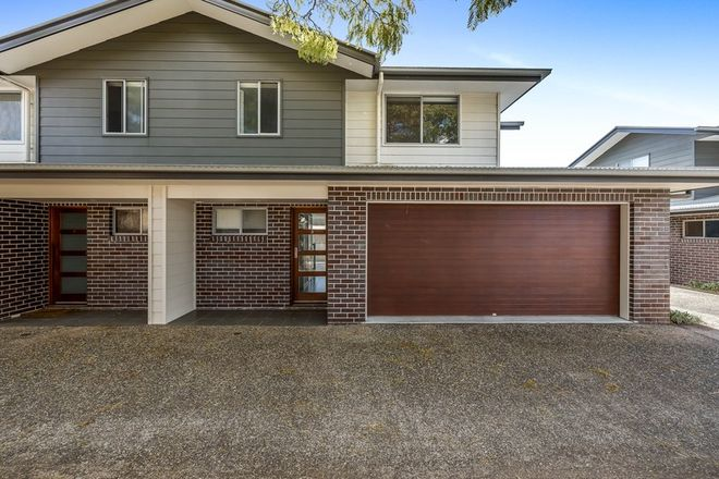 Picture of Unit 3/97 Holberton Street, NEWTOWN QLD 4350