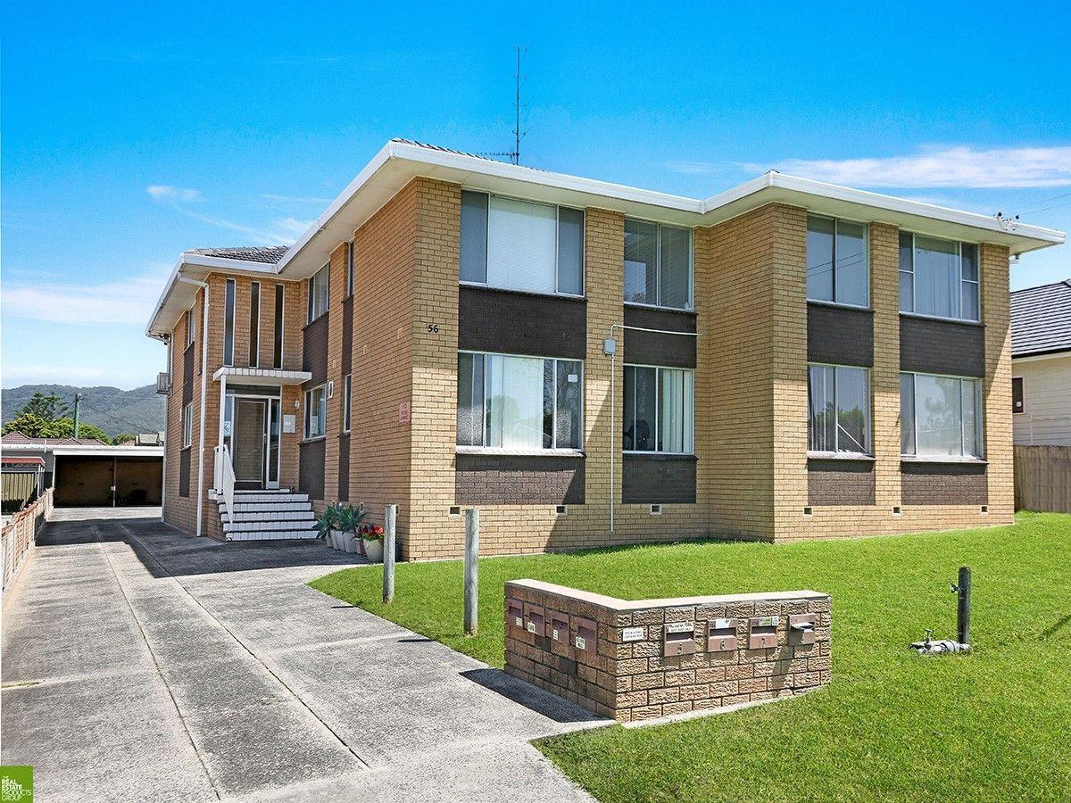 7/56 Carroll Road, East Corrimal NSW 2518, Image 0
