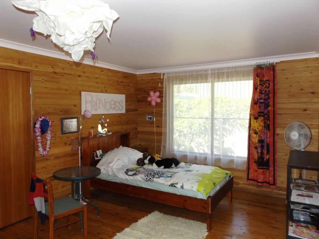 211 McKenzie, Wilkesdale QLD 4608, Image 2
