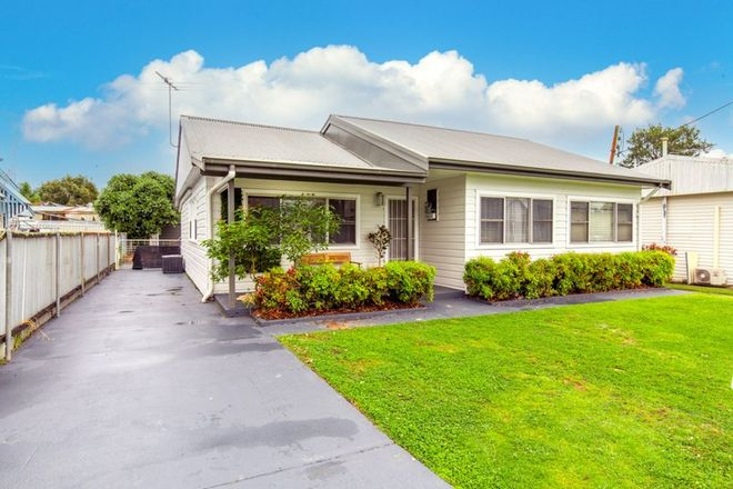 Picture of 31 George Street, CESSNOCK NSW 2325