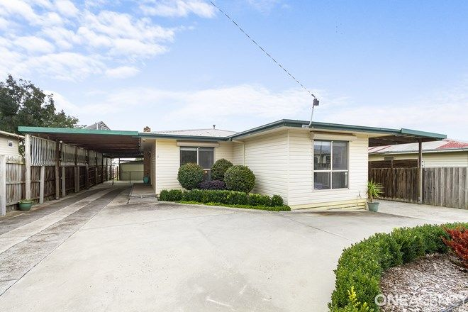 Picture of 7 Buna Street, MORWELL VIC 3840