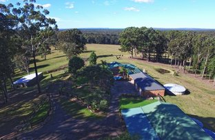 21 Hawken Road, Tomerong NSW 2540