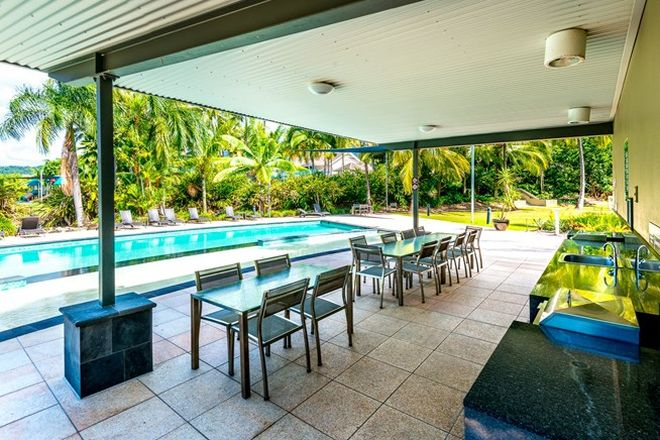 Picture of Two Bedroom/57 Paradise Palms, KEWARRA BEACH QLD 4879