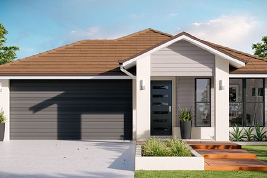 Picture of Regency Green Address available on Request, PARK RIDGE QLD 4125