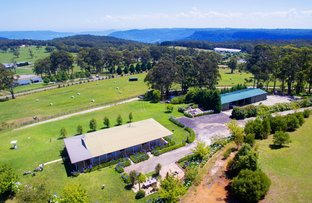 Picture of 127 WALLABY HILL ROAD, Robertson NSW 2577