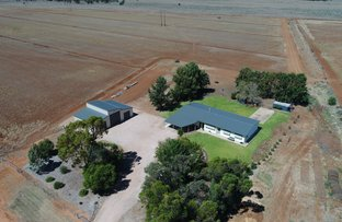 Picture of Farm 2149 Houghton Road, Whitton NSW 2705