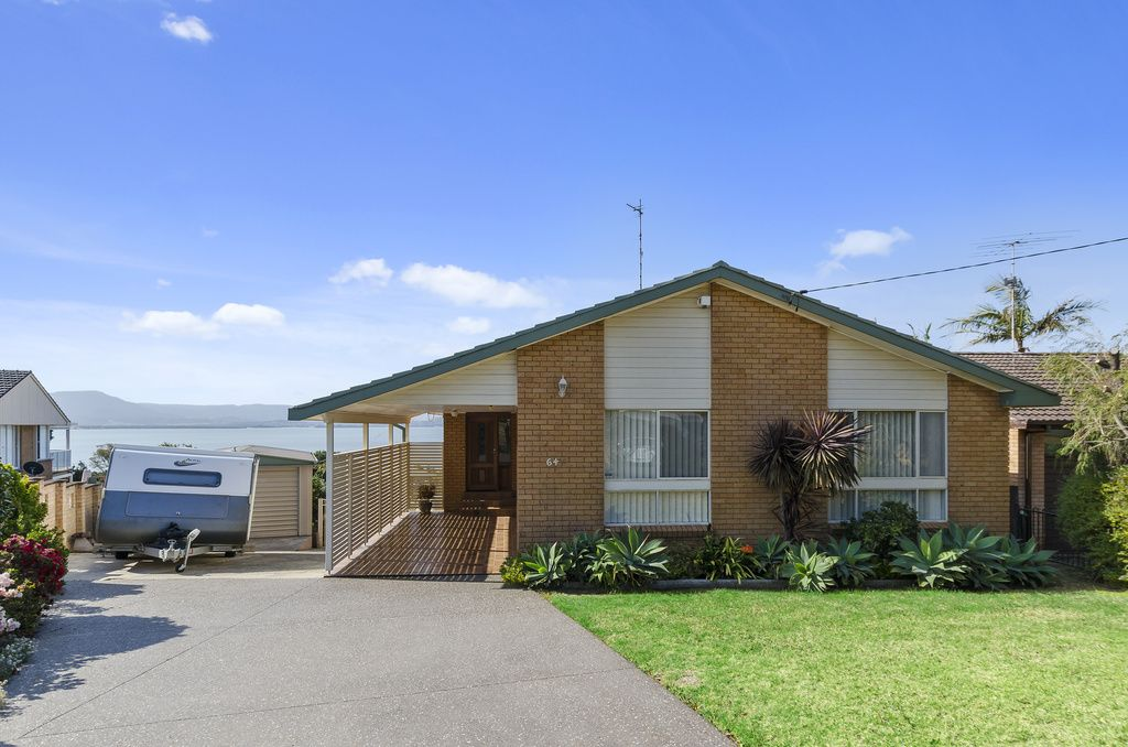 64 Porter Avenue, Mount Warrigal NSW 2528, Image 1