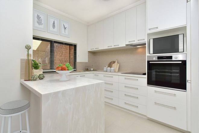 Picture of 6/4 Kitchener Road, MELVILLE WA 6156