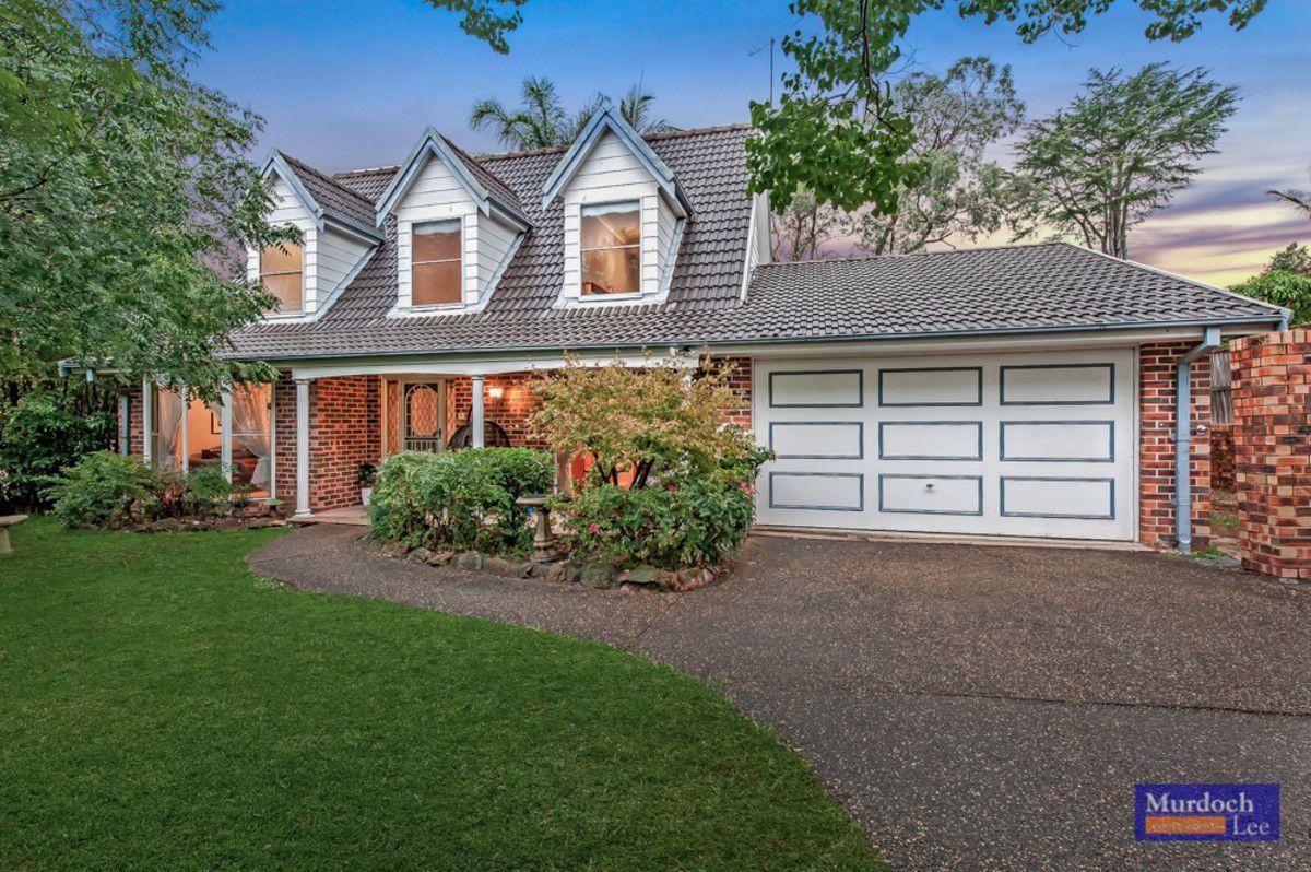 9 Lynstock Avenue, Castle Hill NSW 2154, Image 0