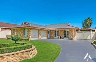 Picture of 12 Fullerton Crescent, Bligh Park NSW 2756