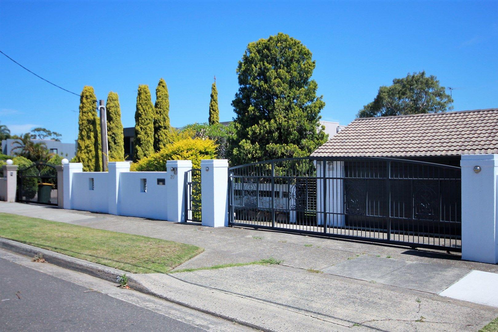 20 Townson Street, Blakehurst NSW 2221, Image 0