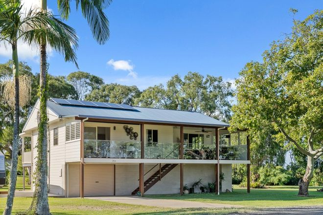 Picture of 254 River Dr, EAST WARDELL NSW 2477