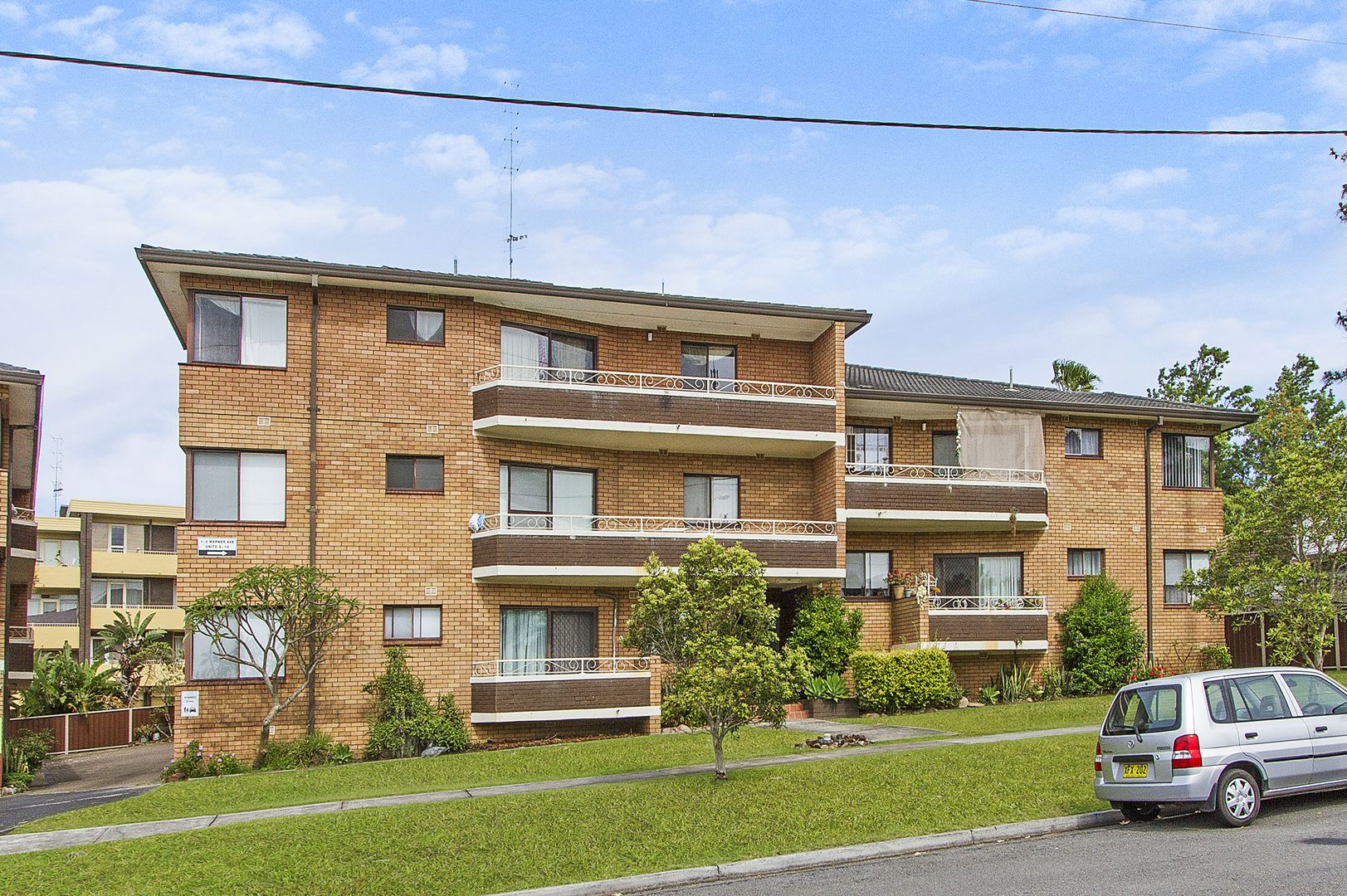 12/1-3 Warner Avenue, Wyong NSW 2259, Image 0
