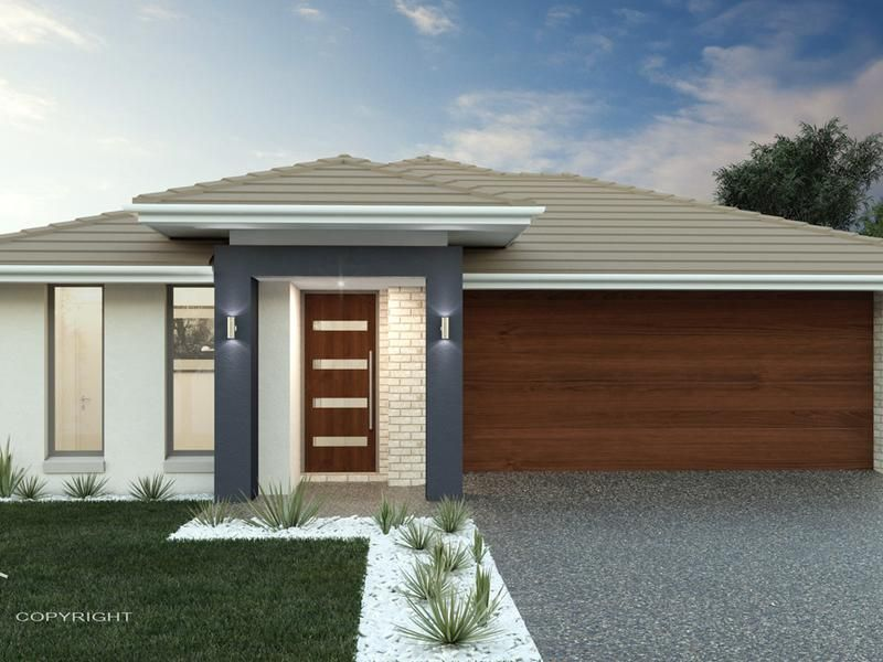 Lot 289 Victory Drive Aspire Estate, Griffin QLD 4503, Image 0