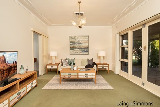Picture of 29 Heather Street, GIRRAWEEN NSW 2145
