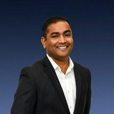 Raj Surampalli, Sales representative