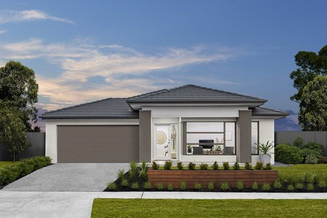 Picture of 7 Merribrook Boulevard, CLYDE NORTH VIC 3978