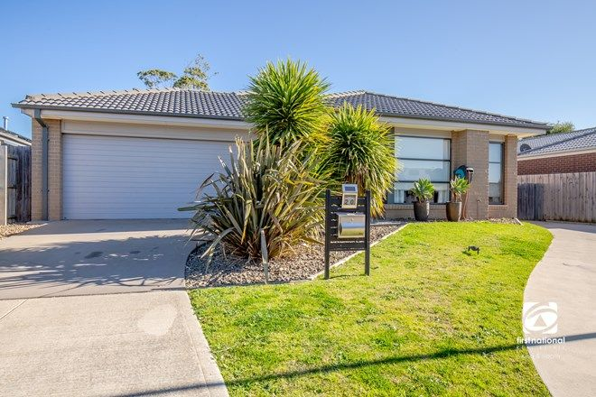 Picture of 20 Smallman Court, PAYNESVILLE VIC 3880