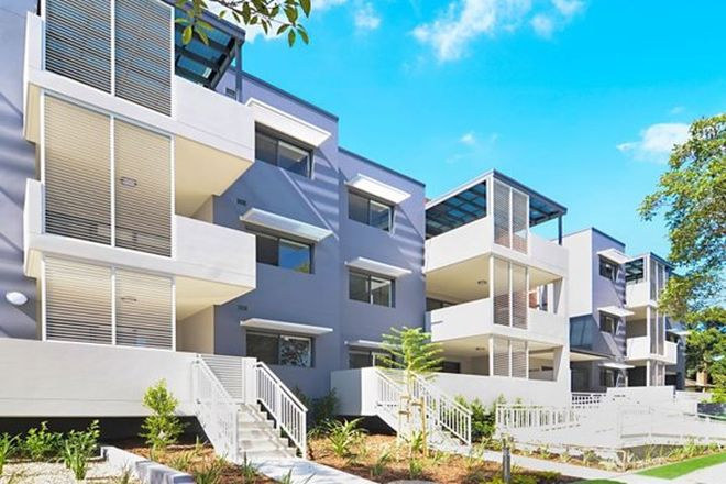 Picture of 4/71-75 Lawrence Street, PEAKHURST NSW 2210