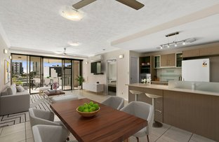 Picture of 404/123-131 Grafton Street, Cairns City QLD 4870