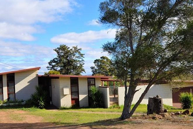 Picture of 26 Wenonah Street, GULGONG NSW 2852