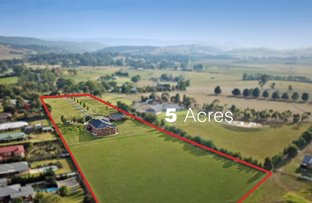 Picture of 70 Forest Street, Yarra Glen VIC 3775