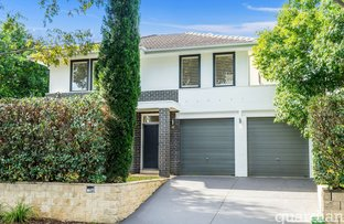 Picture of 91 Sanctuary Drive, Beaumont Hills NSW 2155