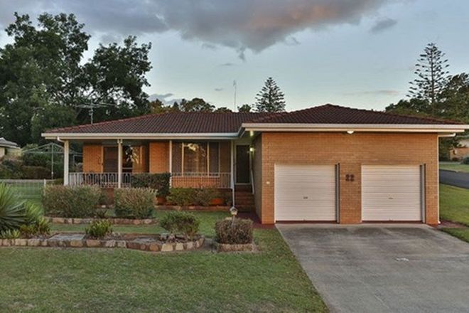 Picture of 22 Ole Street, RANGEVILLE QLD 4350