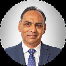 Arshad Fayyaz, Sales representative