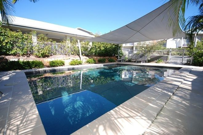 Picture of 6/27 Eugenia Circuit, ROBINA QLD 4226