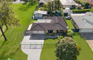 Picture of 43 Bishop Lane, Bellmere QLD 4510