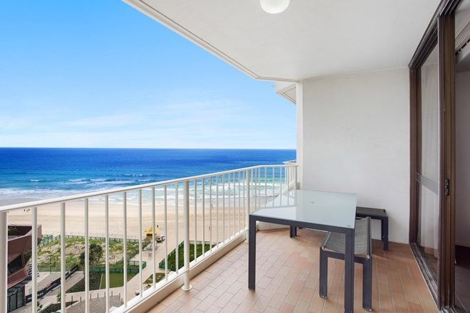 Picture of 11D/50 Old Burleigh Road, SURFERS PARADISE QLD 4217