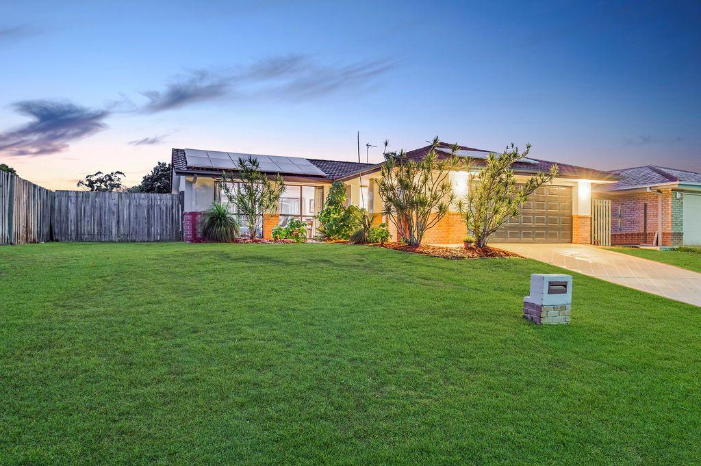 78 Fawn Street, Upper Coomera QLD 4209, Image 0