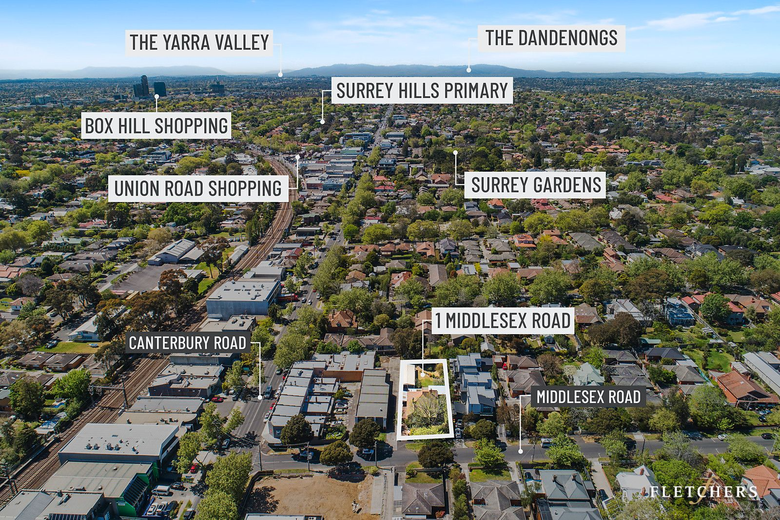 1 Middlesex Road, Surrey Hills VIC 3127, Image 1
