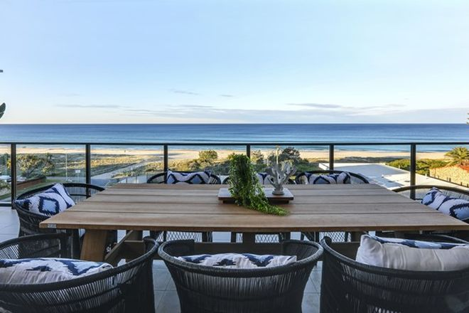 Picture of 4/1453 Gold Coast Highway, PALM BEACH QLD 4221
