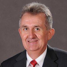Graeme Yalden, Sales representative