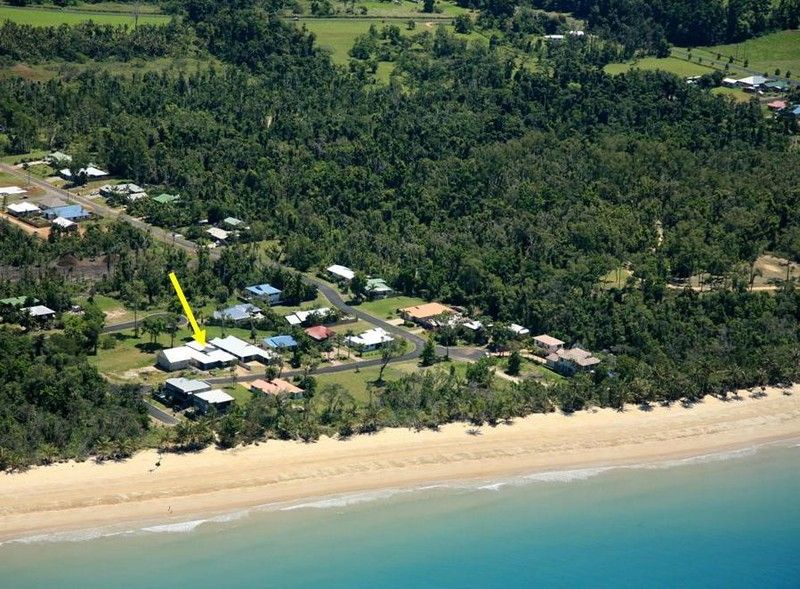 Tropical Property Mission Beach Qld