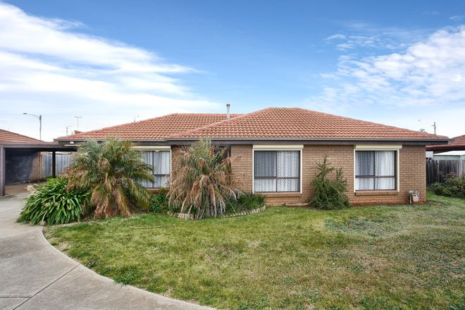 10/55-61 Barries Road, MELTON VIC 3337