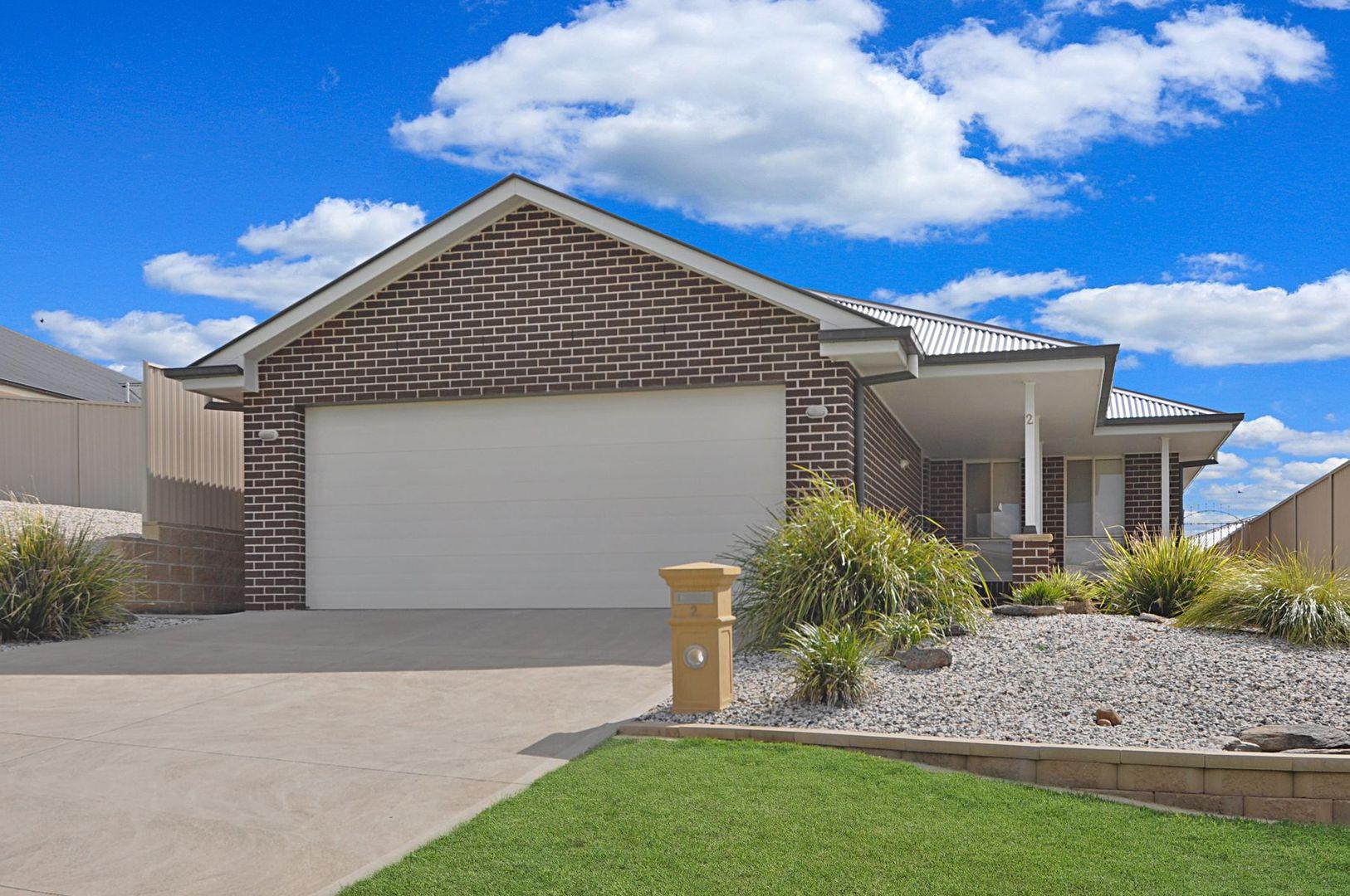 2 Wattle Close, Kelso NSW 2795, Image 0