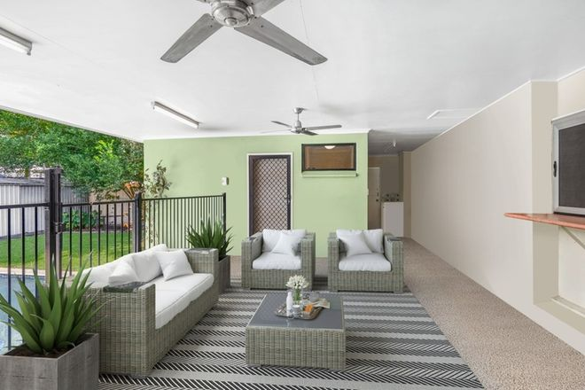 Picture of 99 McCormack Street, MANUNDA QLD 4870