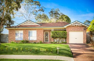 Picture of 1A Horwood Avenue, Baulkham Hills NSW 2153